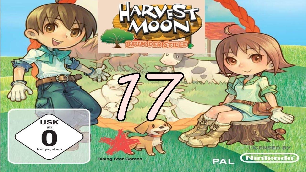 Harvest Moon Erntewichtel