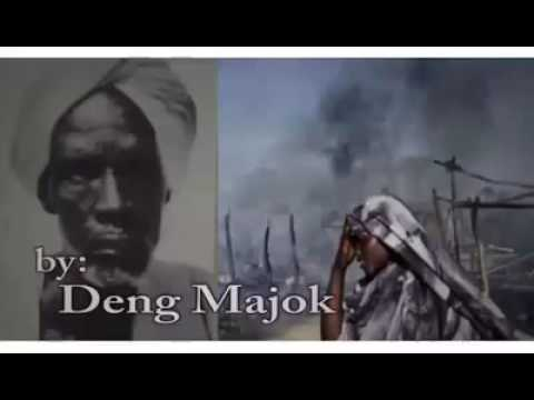 Deng Majok- Abyei