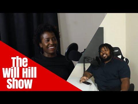 Neisha Rae Talks Hot Topics , Culture, Olympics & More On The Will Hill Show