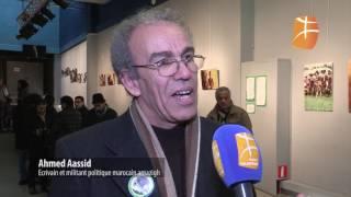 Ahmed Aassid est un intellectuel, écrivain et militant politique marocain amazigh