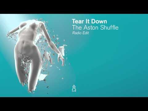 The Aston Shuffle - Tear It Down (Radio Edit)