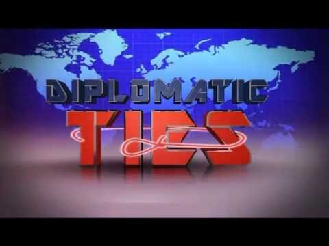 Diplomatic Ties: Nigeria Foreign Policy and Sundry Matters -Part 1