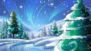 видео Снежная музыка