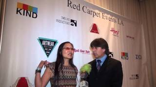 Red Carpet Events LA with Roger Zamudio Thumbnail