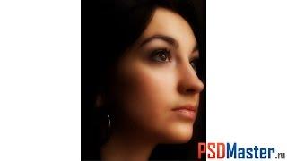 Как обработать фотографию в фотошоп(Еще больше видео - http://psdmaster.ru В этом видеоуроке обрабатываем фотографию в помощью фотошоп http://www.psdmaster.ru..., 2010-09-19T06:51:37.000Z)