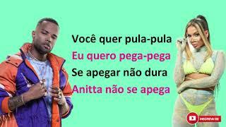 Baixar MC Zaac, Anitta, Tyga - Desce Pro Play (PA PA PA) - LETRA (Lyrics)