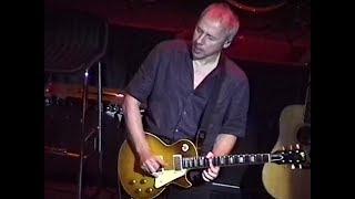 [60 fps] Mark Knopfler — Speedway at Nazareth - 2001 - Toronto [AMAZING AUDIO!!]