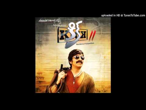 Kick 2 BGM | S S Thaman | Ravi Teja