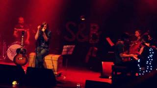 Gambar cover Smith & Burrows - Only you (Live @ Ancien Belgique)