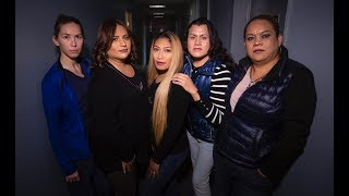 Mexican transgender immigrants on Staten Island who fled persecution now in asylum 'limbo'