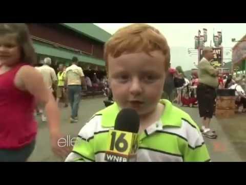 Apparently Kid Ellen Part