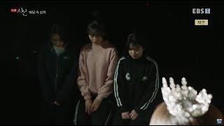 다큐 시선 - 메달 속 상처_#002