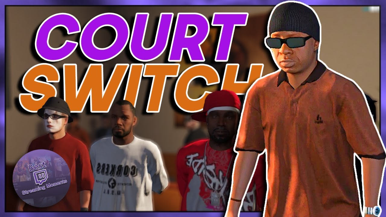 BEST OF GTA 5 RP #440 - COURT SWITCHEROO, CG FIND SUNKEN TREASURE | NoPixel Highlights