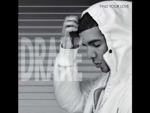 Drake  Find Your Love prod  Kanye West w DOWNLOAD link