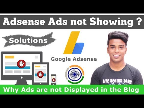 Why Adsense Ads not Showing on Website or Blog ? [Technical RipoN] - 동영상