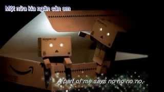 [Kara + Vietsub] Divided - ToyBox