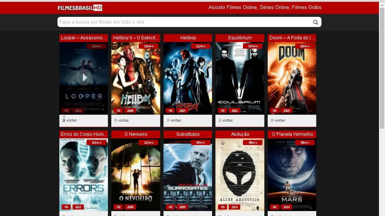online filme gratis stream