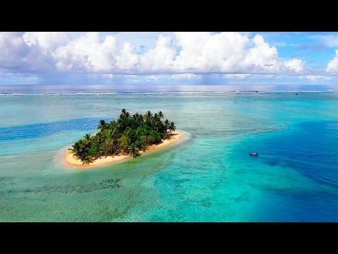 Nanumea Atoll , Tuvalu : Amazing Planet