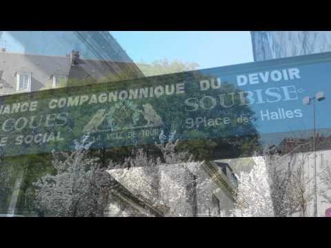 Printemps  france Tours 37