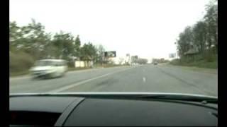 TopAuto: Mazda6 Test Drive