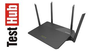 Router D-Link DIR-878/MT - 2,4 + 5 GHz + MU-MIMO