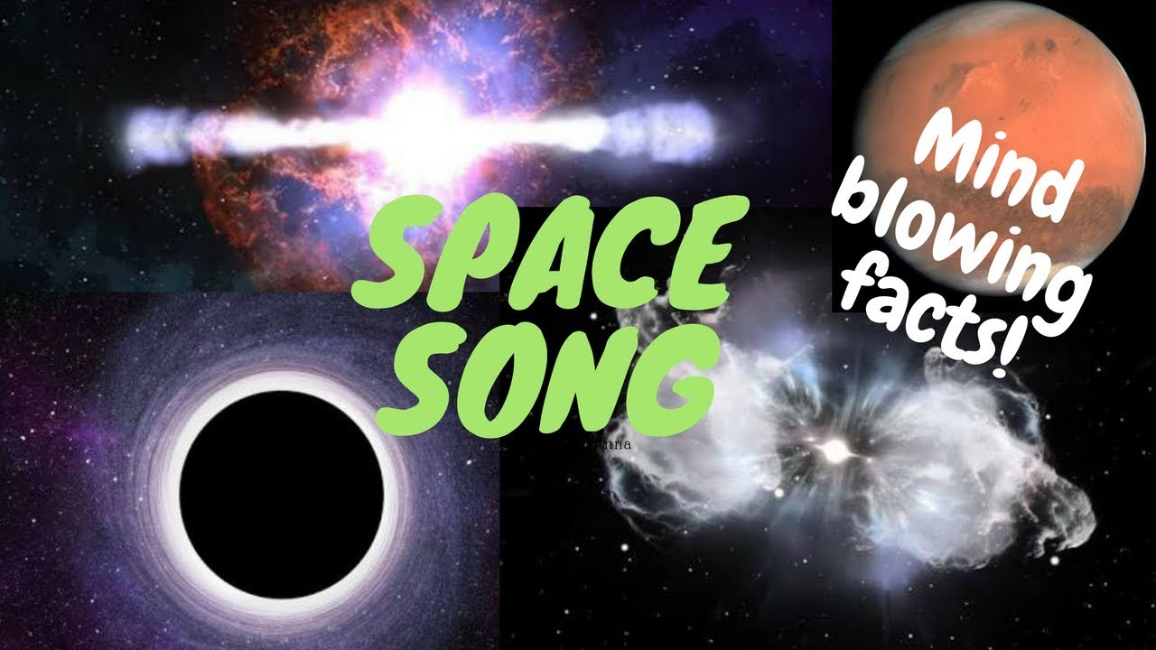 4 mind-blowing facts about the stars