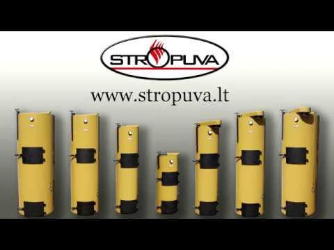 www.stropuva-romania.ro Video montare  demontare deflectoare centrala Stropuva