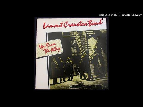 Lamont Cranston Band - Double-Eye Whammy - 1980 Blues