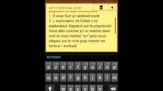 Fixer probleme playstore ( erreur connection)