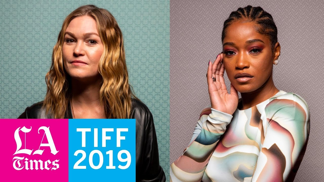 Keke Palmer And Julia Stiles On Their Real Life Characters In Hustlers