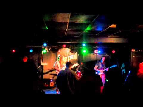 hexbelt, the depot york pa jan 10, 2015