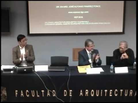11 DABS - Dr. José Alfonso Ramírez Ponce - Parte I