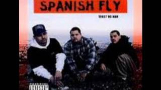 Spanish Fly - Shot Gun