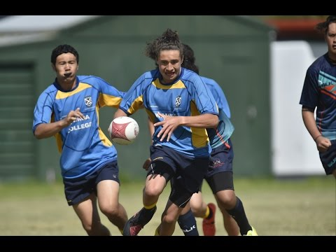 Poverty Bay Sevens Secondary School Rugby Tournament