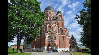 Автобусная экскурсия — Старая Смоленская дорога и Бородинское поле