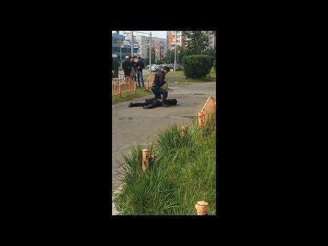 Sulm në Rusi, azilanti qëllon me thikë 8 persona, vritet nga policia