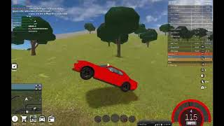 roblox.... dodge hellcat from hell