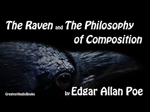 the philosophy of composition by edgar allan poe Struggling with edgar allan poe's the tell-tale heart check out our thorough   for more, check out his essay philosophy of composition shmooptube.