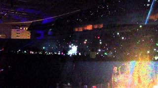Coldplay - Us Against the World live @ Dragon Stadium, Portugal