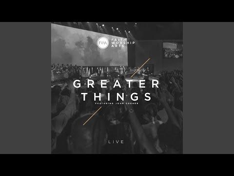 Everything (Live) (feat. John Dreher)