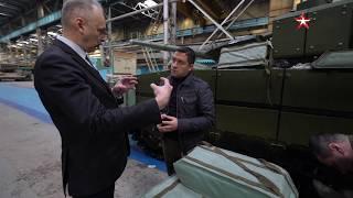 Разработчик рассказал о «мягкой» броне новейшего Т-80