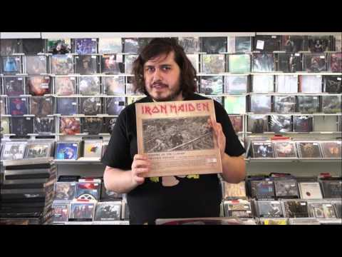 Record Store Day 2016 Preview Heaven Records , Worms (Germany)