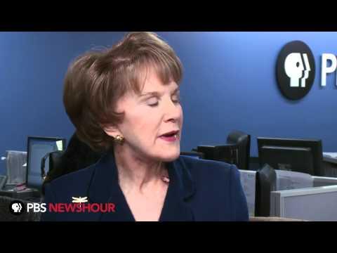 Margaret Warner Previews Korea Trip