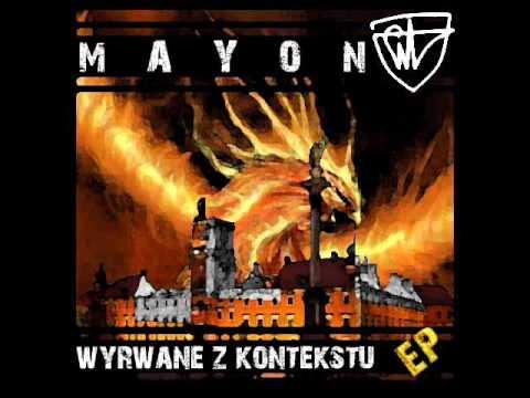 Mayon WD - Za Tych Bezimiennych
