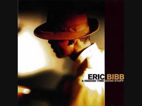 Eric Bibb - Where The Green Grass Grows