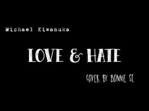 Michael Kiwanuka | Love & Hate | Cover by Bonnie
