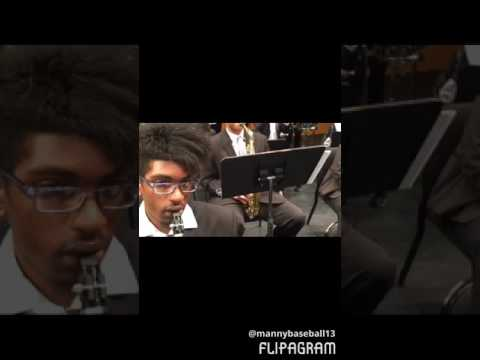 CeliaCruz Bronx Highschool Of Music Mannequin Challenge 🤘🏼
