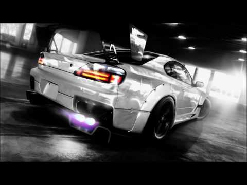 Dirty Electro House Car Blaster Music Mix