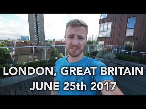 TRAVEL LONDON WITH ME - CHRISTIAN KRUSE