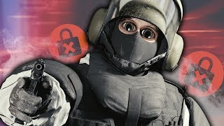 Do NOT Play Rainbow Six Siege Like This...